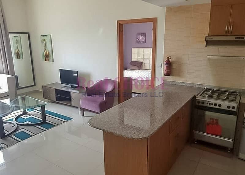 2 Rented 2BR Fully Furnished|Investors Opportunity