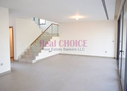 فیلا 5 غرف نوم للبيع في دبي هيلز استيت، دبي - Price Negotiable|Corner 5BR Property Near the Park