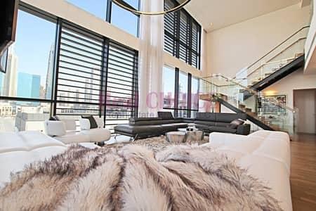 بنتهاوس 3 غرفة نوم للبيع في جميرا، دبي - One of a kind 3BR Property | Convenient Location