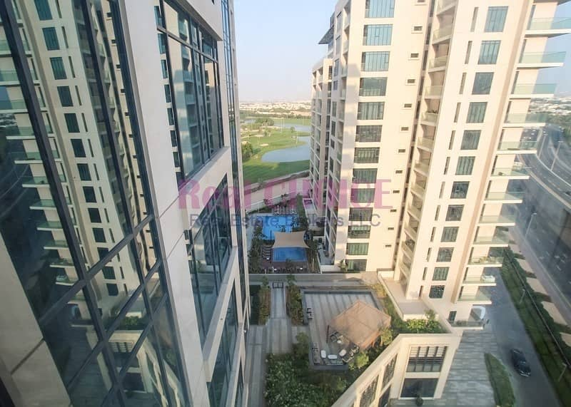 19 Breathtaking Open View|Luxury Fully Furnished 2BR