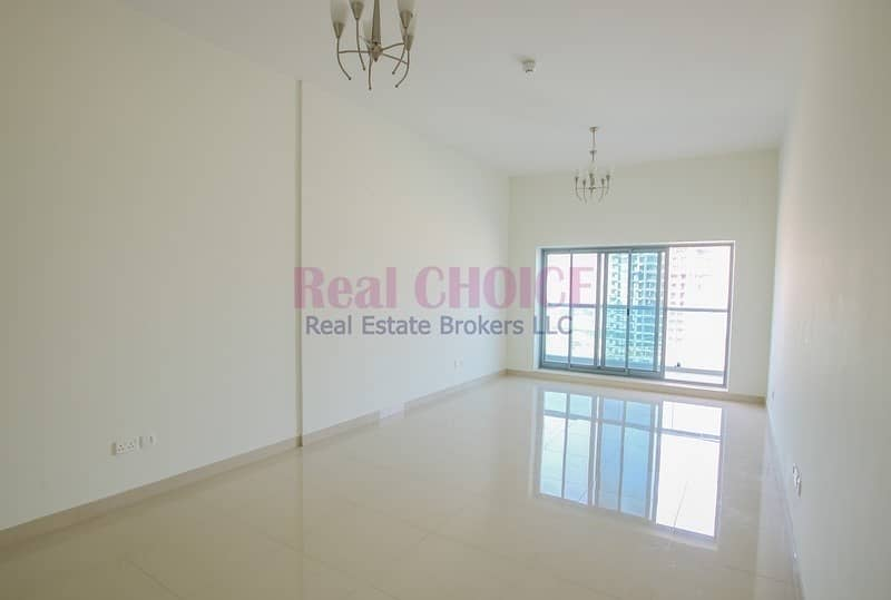 Exclusive Property | 1BR Apartment Middle Floor