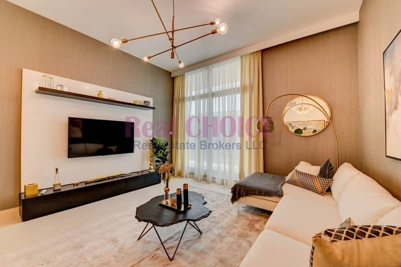 2 Spacious Layout|Exceptional Flexible Payment Plan