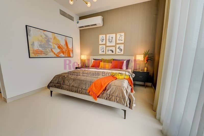 Ideal Investment with Good ROI|High End 1BR Unit