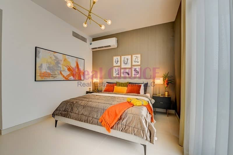 15 Ideal Investment with Good ROI|High End 1BR Unit