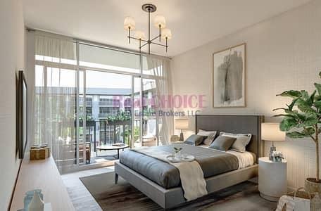 تاون هاوس 2 غرفة نوم للبيع في قرية جميرا الدائرية، دبي - High Quality 2BR Townhouse|Affordable Payment Plan
