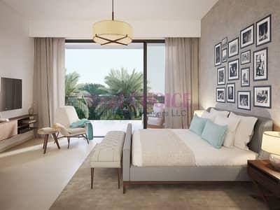 فیلا 5 غرف نوم للبيع في دبي هيلز استيت، دبي - Near the Park and Pool Type E5 Single Row 5BR