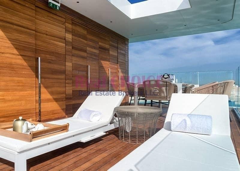 10 Bentley Signature Floating Villa|High ROI|2BR