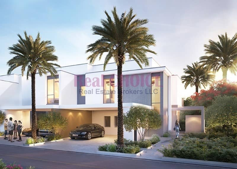 10 Corner End Property|Park View|Spacious 5BR