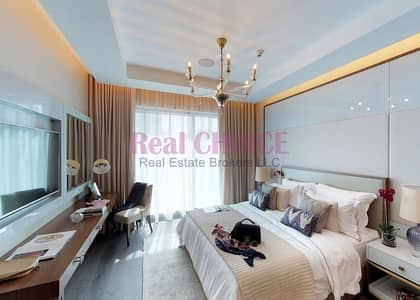 3 Bedroom Flat for Sale in Downtown Dubai, Dubai - Spacious Layout 3BR Apartment|Good Investment