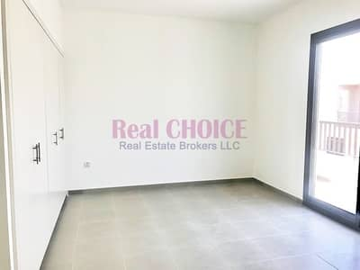 3 Bedroom Townhouse for Sale in Town Square, Dubai - Type 6 Spacious 3BR Townhouse|Rented Property