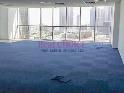 مکتب  للبيع في أبراج بحيرات جميرا، دبي - Middle Floor|Rented Property|Good Investment