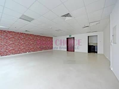 Office for Sale in Jumeirah Lake Towers (JLT), Dubai - Affordable Office|Ready to move in|Mid Floor