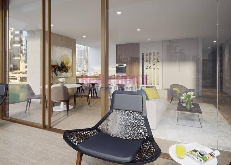 2 2BR Good for Investment|Post Handover Available