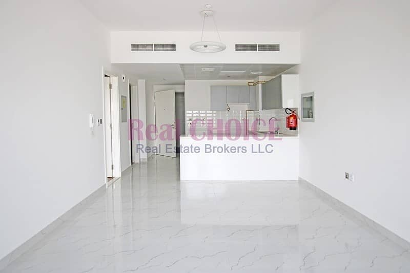 Good for Investment |Exclusive 1BR Plus Study Room