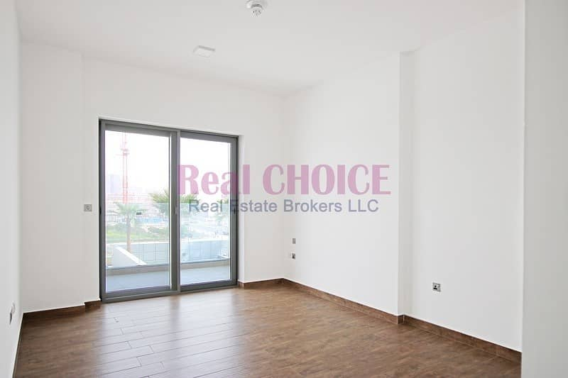 2 Good for Investment |Exclusive 1BR Plus Study Room