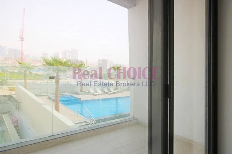 10 Good for Investment |Exclusive 1BR Plus Study Room