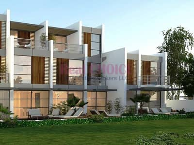 3 Bedroom Villa for Sale in Akoya Oxygen, Dubai - Affordable Spacious 3BR|Good Value for Money