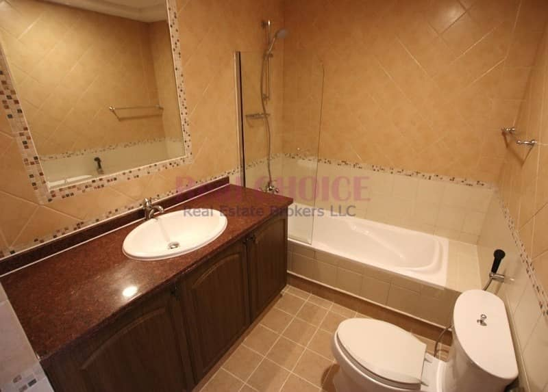 2 Vacant 2BR|1 Month Free|No Commission|12 Cheques