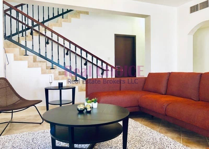 2 3BR Duplex Apartment|No Commission|1 Month Free