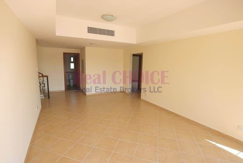 2 3BR Villa|12 Cheques|1 Month Free|No Commission