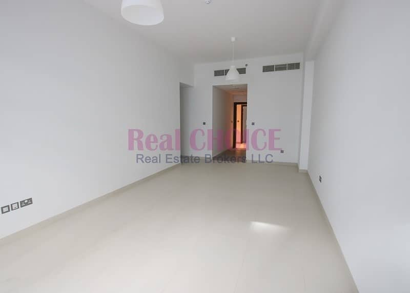 2 Payable in 4 to 6 Cheques|Brand New Spacious 2BR