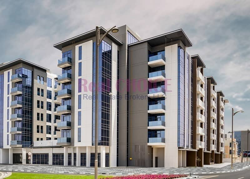 19 Best Deal|4 to 6 Installment|Brand New Apartment