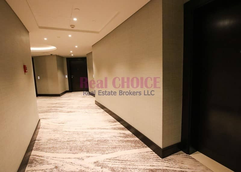 12 All Bills Inclusive|High Floor Fully Furnished 1BR