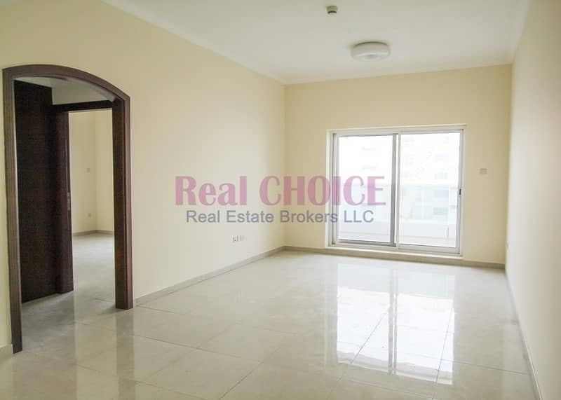 Affordable 1BR Apartment|Payable in 4 to 6 Chqs