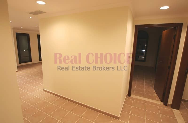 12 2BR|Huge Balcony|No Comm|12 Cheques|1 Month Free