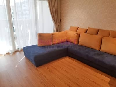Spacious Layout 3BR Well Maintained Apartment
