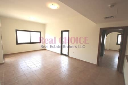 2 Bedroom Apartment for Rent in Mirdif, Dubai - Vacant 2BR|1 Month Free|No Commission|12 Cheques
