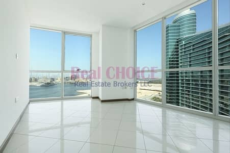 2 Bedroom Flat for Rent in Dubai Festival City, Dubai - No Commission|1 Month Free|With IKEA Voucher
