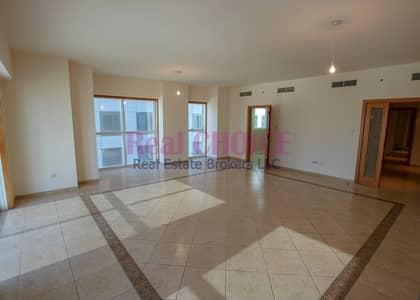 شقة 3 غرف نوم للايجار في شارع الشيخ زايد، دبي - Chiller Free |4 Chqs|1 Month Free Rent|Near Metro