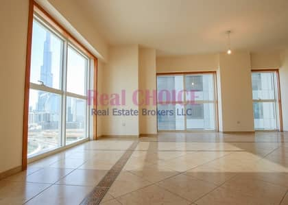 3 Bedroom Apartment for Rent in Sheikh Zayed Road, Dubai - Chiller Free |4 Chqs|1 Month Free Rent|Near Metro