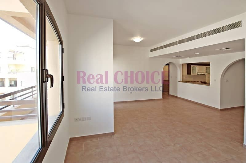 2 2BR Vacant|No Commission|12 Cheques|1 Month Free