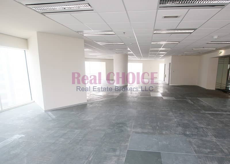 Fitted Open Space|Strategic Location|Chiller Free