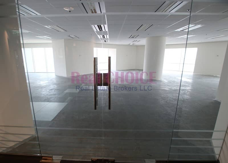 2 Fitted Open Space|Strategic Location|Chiller Free