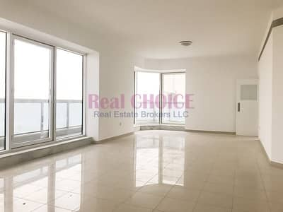 3 Bedroom Apartment for Rent in Sheikh Zayed Road, Dubai - Chiller Free|3BR Plus Laundry Room|Near Metro