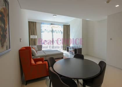 1 Bedroom Flat for Sale in DAMAC Hills (Akoya by DAMAC), Dubai - Rented 1BR Property|Investment Opportunity