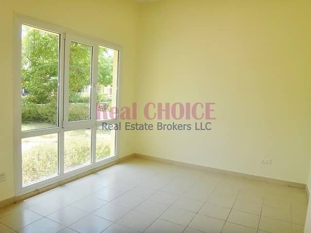 2 Rented Property|Spacious 3BR Plus Maids Room