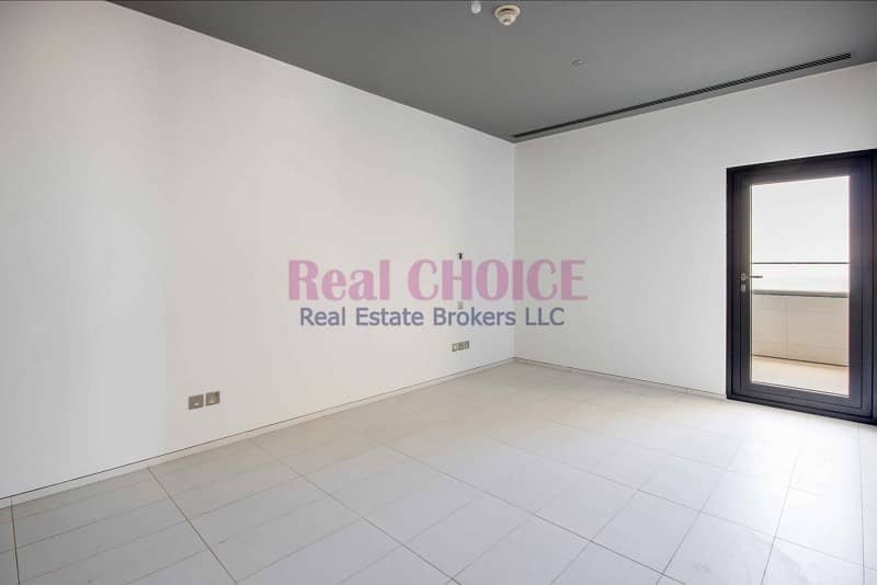 2 Rented Property|Spacious Mid Floor 1BR Apartment
