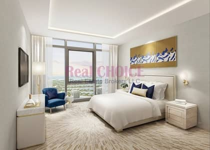 Studio for Sale in Palm Jumeirah, Dubai - Superb Luxury Studio|Investment Opportunity