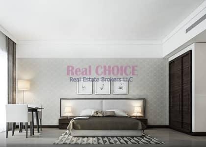 استوديو  للبيع في قرية جميرا الدائرية، دبي - Up to 9 Percent ROI|Cheapest in the Market|Studio