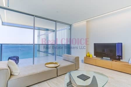 4 Bedroom Penthouse for Sale in Palm Jumeirah, Dubai - Ready Property with Payment Plan|4BR Penthouse