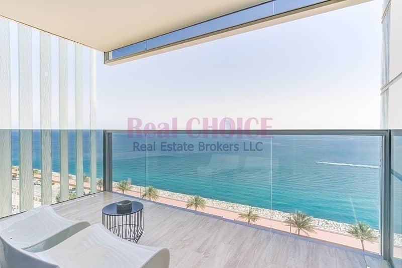 2 Exclusive Collection Luxury Apartments|Ready 3BR