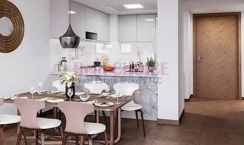Studio for Sale in Dubai Sports City, Dubai - Good Investment Studio Apartment|High ROI