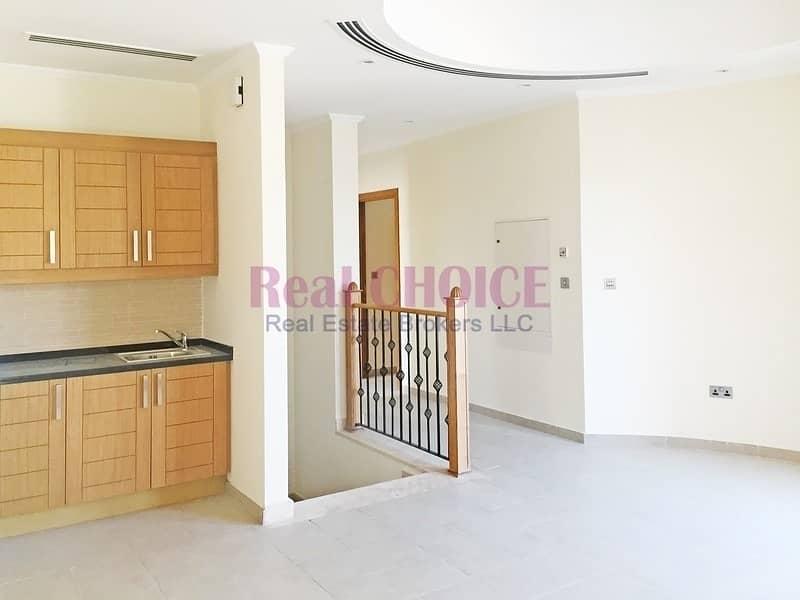 2 Well Maintained Spacious 5BR Villa| Jumeirah Park
