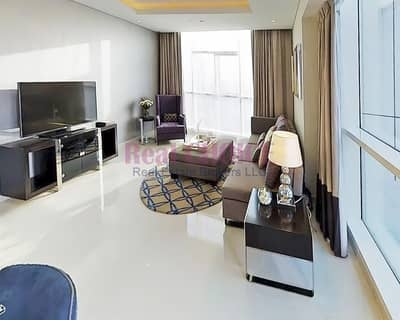 Price is Negotiable|Rented Spacious Furnished 2BR
