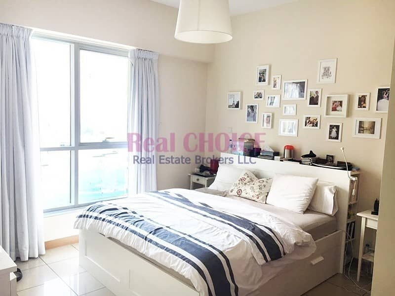 2 Rented 2BR Apartment|High Floor|Partial Sea View