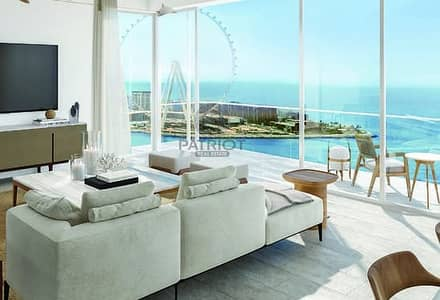 1 Bedroom Flat for Sale in Jumeirah Beach Residence (JBR), Dubai - Newly Launched La Vie in JBR | World Class Residential Apartment